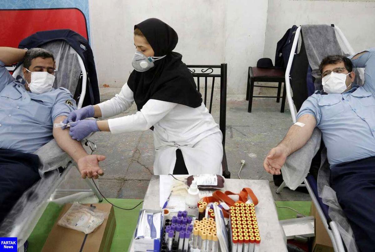 باورهای نادرست اهدای خون در روزهای کرونایی