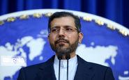 سفیر آمریکا در عراق در فهرست اشخاص تحت تحریم ایران قرار گرفت