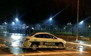حمله انتحاری به سفارت آمریکا در مونتهنگرو