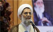 رئیس سازمان عقیدتی سیاسی ارتش درگذشت پدر سیدوحید حقانیان را تسلیت گفت