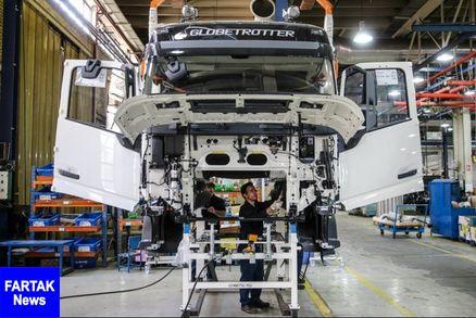 تازه ترین ردهبندی کیفی خودروهای سنگین منتشر شد