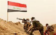 حشد شعبی حمله داعش در صلاحالدین را دفع کرد