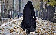 زن یزدی غوغا به پا کرد