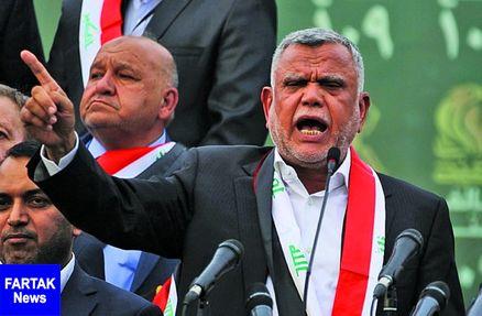 الفتح و سائرون به عادل عبدالمهدی آزادی عمل کامل دادهاند