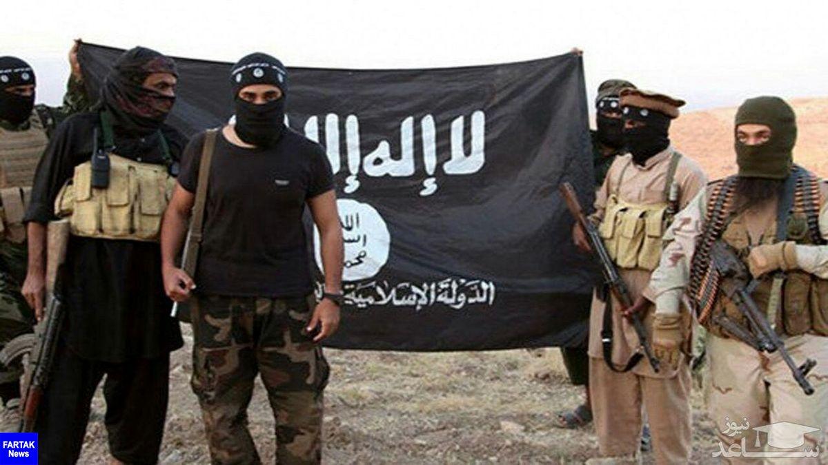 گروهی از حامیان داعش در روسیه دستگیر شدند