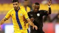دو بازیکن ایرانی جزو خریدهای موفق لیگ ستارگان قطر