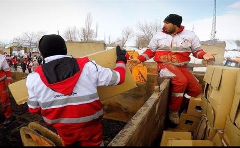 معاون استاندار آذربایجان غربی: نیازهای اولیه در منطقه زلزلهزده قطور خوی تامین شد