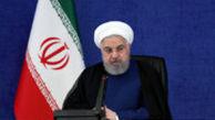 روحانی:سی مسلیون نفر یارانه 100 هزار تومانی دریافت می کنند