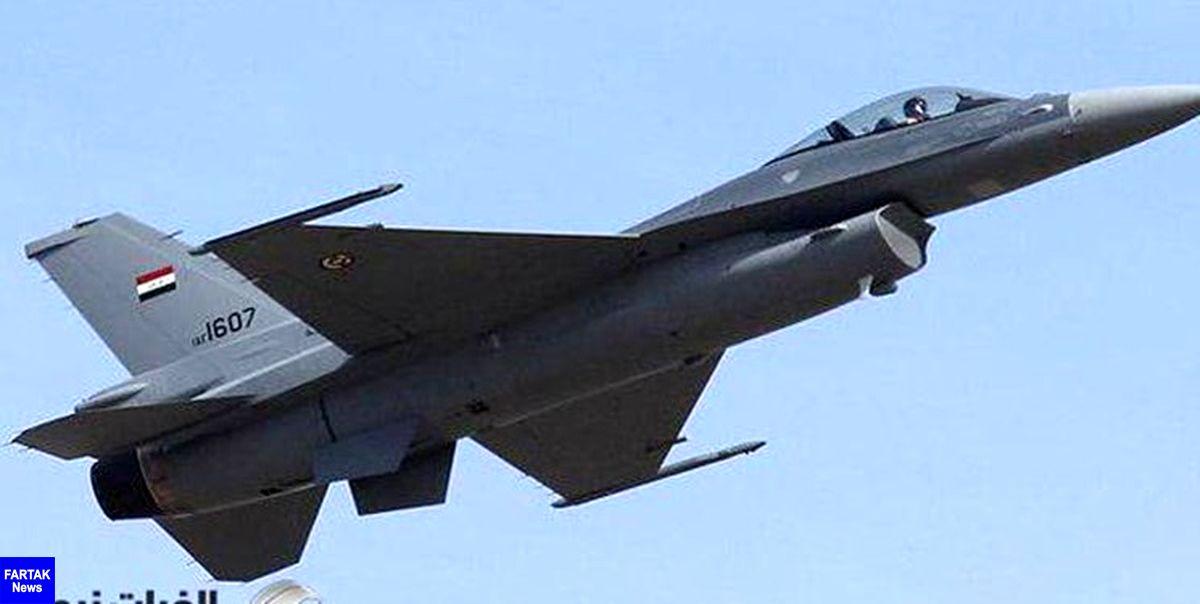 ۲ سرکرده داعش در حمله هوایی عراق کشته شدند