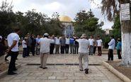 هشدار سازمان همکاری اسلامی درباره تعرض به مسجد الاقصی