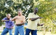 ورزش و پیشگیری از بیماریهایی که در بزرگسالی رخ می دهد