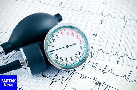چند روش ساده برای کاهش فشارخون بالا