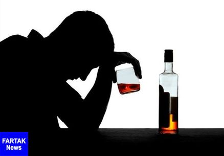 مرگ ۲۴۴ نفر به دلیل مصرف الکل در روزهای اخیر