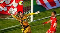 محرومان لیگ برتر و دسته اول فوتبال مشخص شدند