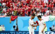 علاقمندی تیم اسپانیایی به جذب جوانترین کاپیتان تیم ملی
