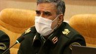 دستگیری ۹۵۰ نفر از اراذل و اشرار
