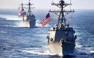 مفقود شدن یک ملوان آمریکایی در خلیج فارس