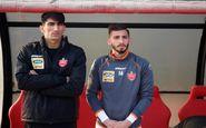 بیرانوند: تا یک هفته مانده به آغاز لیگ همه کرونایی میشوند و خواهان تعطیلی مسابقات