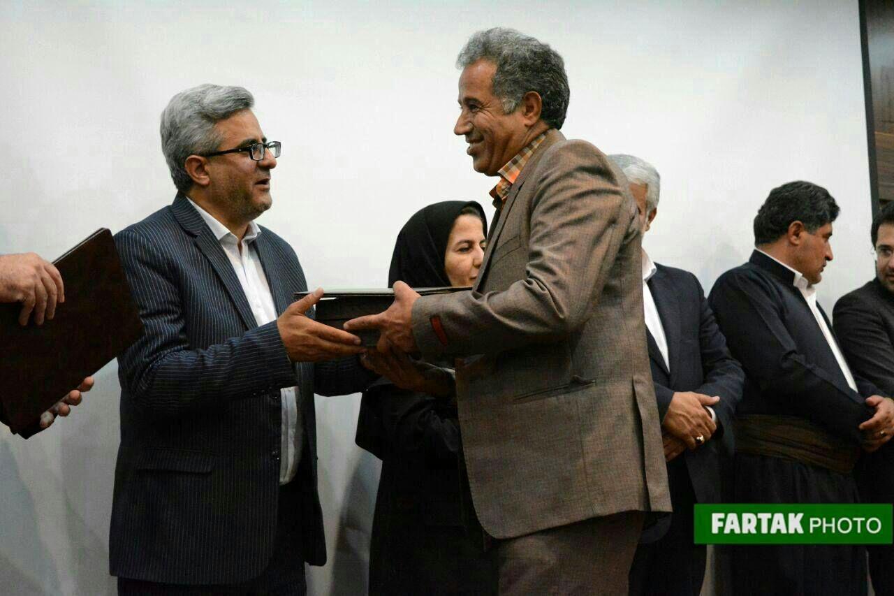 تصاویری دیدنی از حاشیه همایش رسانه و گردشگری در هتل پارسیان