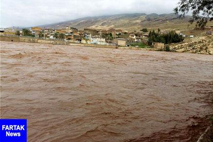 سازمان هواشناسی هشدار داد: شمال سیلابی میشود