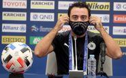 ژاوی: پرسپولیس بهترین تیم ایران است