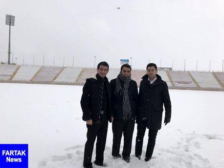 فتاحی: ورزشگاه ثامن آماده نشود، عواقب آن متوجه تیم میزبان است
