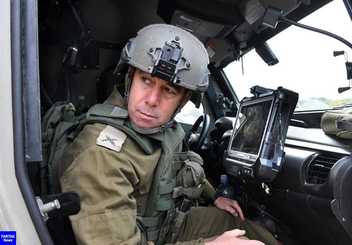 ابراز نگرانی فرمانده صهیونیست از توانمندی پهپادی، موشکی و دریایی مقاومت