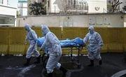 یازدهمین مرگ ناشی از بیماری کرونا در کهگیلویه و بویراحمد