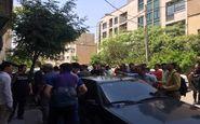 واکنش مدیران پرسپولیس به تجمع هواداران؛ تماس با نیروی انتظامی