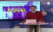 کنایه سنگین مجری صدا و سیما به انتصاب داماد رئیس جمهور در وزارت صمت +فیلم