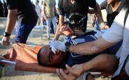 تعدادی شهدای غزه به 11 نفر رسید
