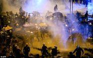 کمک تایوان به هنگکنگیهای فراری