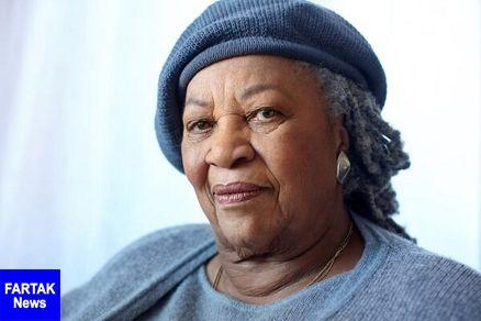 پس از یک عمر روایت مصیبتهای زندگی سیاهان، نویسنده برنده جایزه نوبل درگذشت