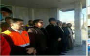استقرار ۵۰۰ راهدار در محورهای مواصلاتی کرمانشاه