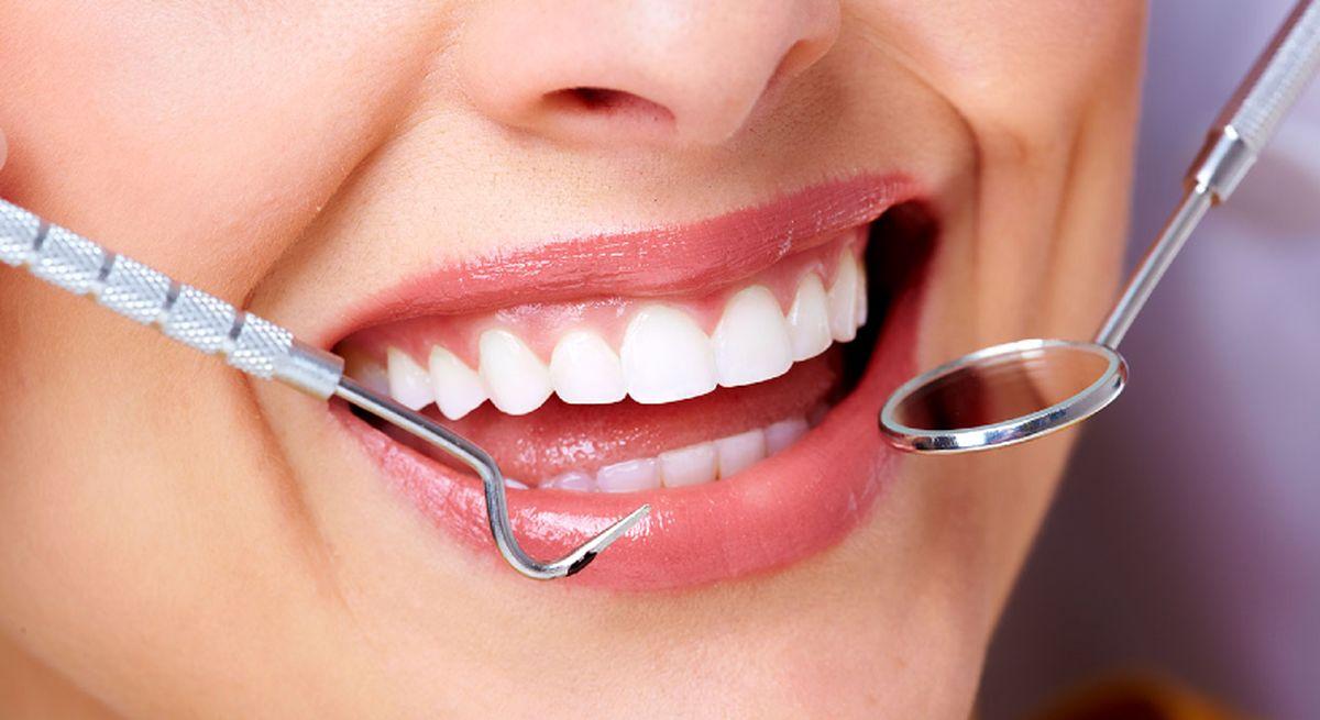 رابطه استرس و سلامت دهان