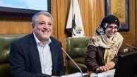 ترکیب هیئت رئیسه شورای شهر تهران تغییر نمیکند