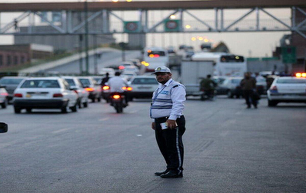 تردد به همه شهرهای کشور از ۱۲ تا ۱۷ خرداد ممنوع است