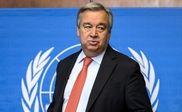 نامزدی مجدد گوترش برای تصاحب کرسی دبیر کلی سازمان ملل