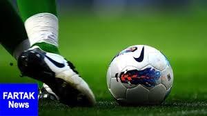 دستگیری 2 مرد فوتبالی در تهران