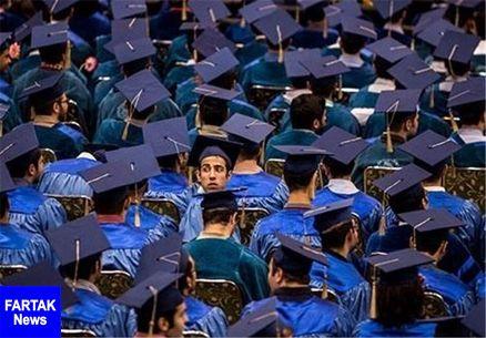 آخرین وضعیت بازگشت دانشجویان ایرانی از کشورهای درگیر کرونا