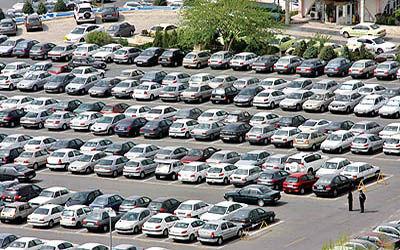 این خودروها اختلاف قیمت میلیونی از کارخانه تا بازار را دارند