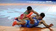 المپیکی ایران در انتظار طلای جهان