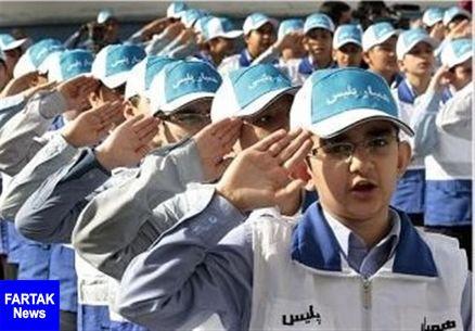 همکاری آموزش و پرورش قزوین با پلیس در حوزههای مختلف اجتماعی