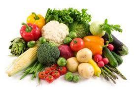 افزایش خطر چاقی با مصرف کم میوه و سبزی