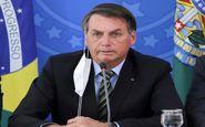 رئیسجمهوری برزیل تهدید به خروج کشورش از سازمان بهداشت جهانی کرد!