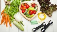 10 توصیه طلایی برای حفظ تندرستی