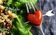 معرفی برخی از مواد غذایی که برای بیماران قلبی سم است