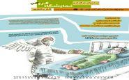 فراخوان برگزاری نمایشگاه گروهی کاریکاتور