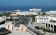 مراکز اقامتی و گردشگری چابهار تعطیل شد