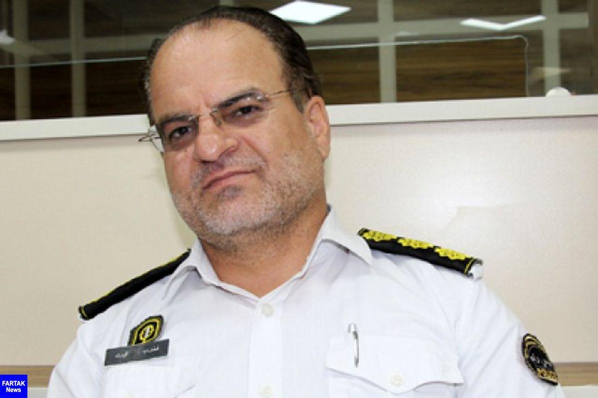 کرونا، مراکز تعویض پلاک 6 شهرستان کرمانشاه را به تعطیلی کشاند